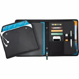 Zoom® 2-in-1 Tech Sleeve JournalBook  executive BUSINESS TR