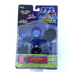 HASBRO 2000 Butt-Ugly Martians Tech Officer 2-T Action Figur