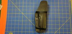 Blade-Tech Classic 1911 Right Hand 3.5 Officers  IWB Tuckab