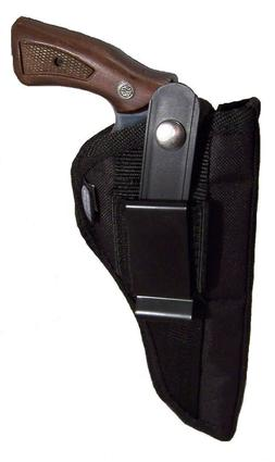 Colt Revolver | Pro-Tech Nylon Gun Holster Use L or R Hand C
