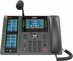 fanvil x210 hd audio on speakerphone