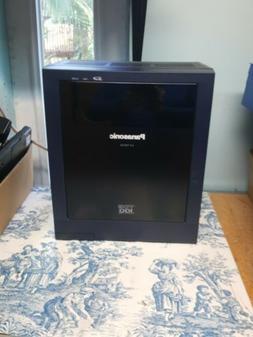 Panasonic KX-TDE100 IP PBX Cabinet W/ PSU Small S Power Supp