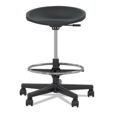 6005agb tech stool black black frame