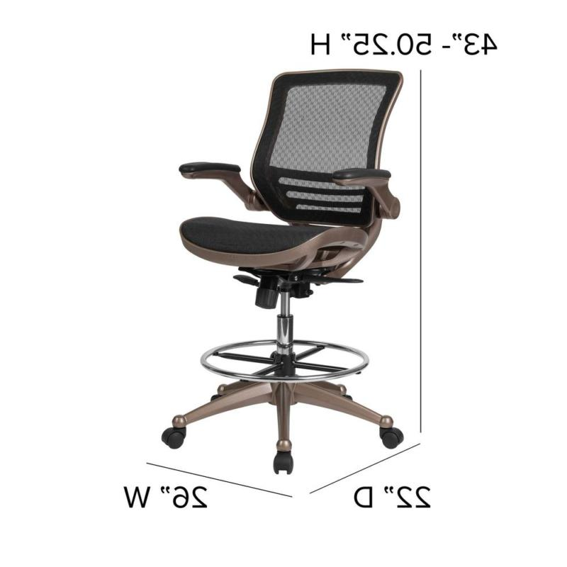 Chair Lab-Tech Gaming Graphic-Arts Posture Swivel