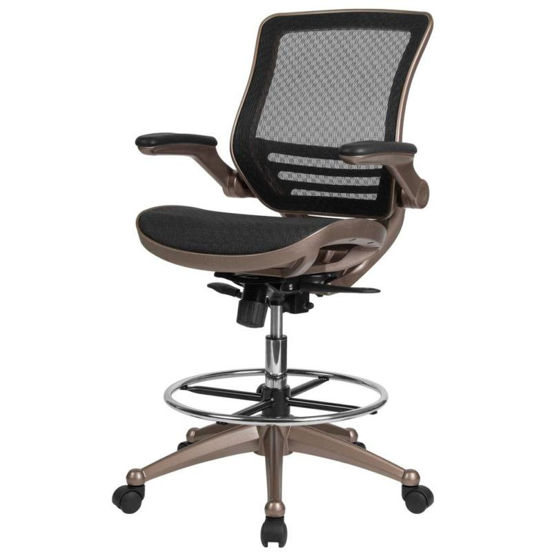 chair lab tech drafting gaming graphic arts