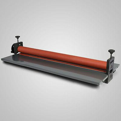 Cold Laminator Laminating Manual Advanced 25""