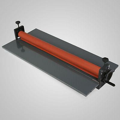 "Cold Laminating Manual 25"" 29"" 39"" 51"""