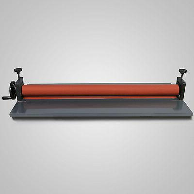 "Cold Laminating Manual Advanced Tech 25"" 29"" 39"""