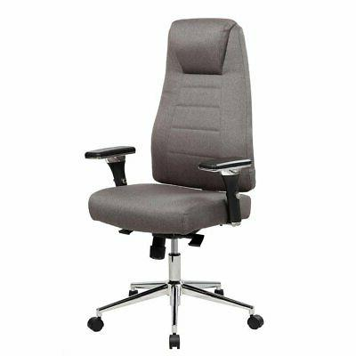 comfy height adjustable home office chair