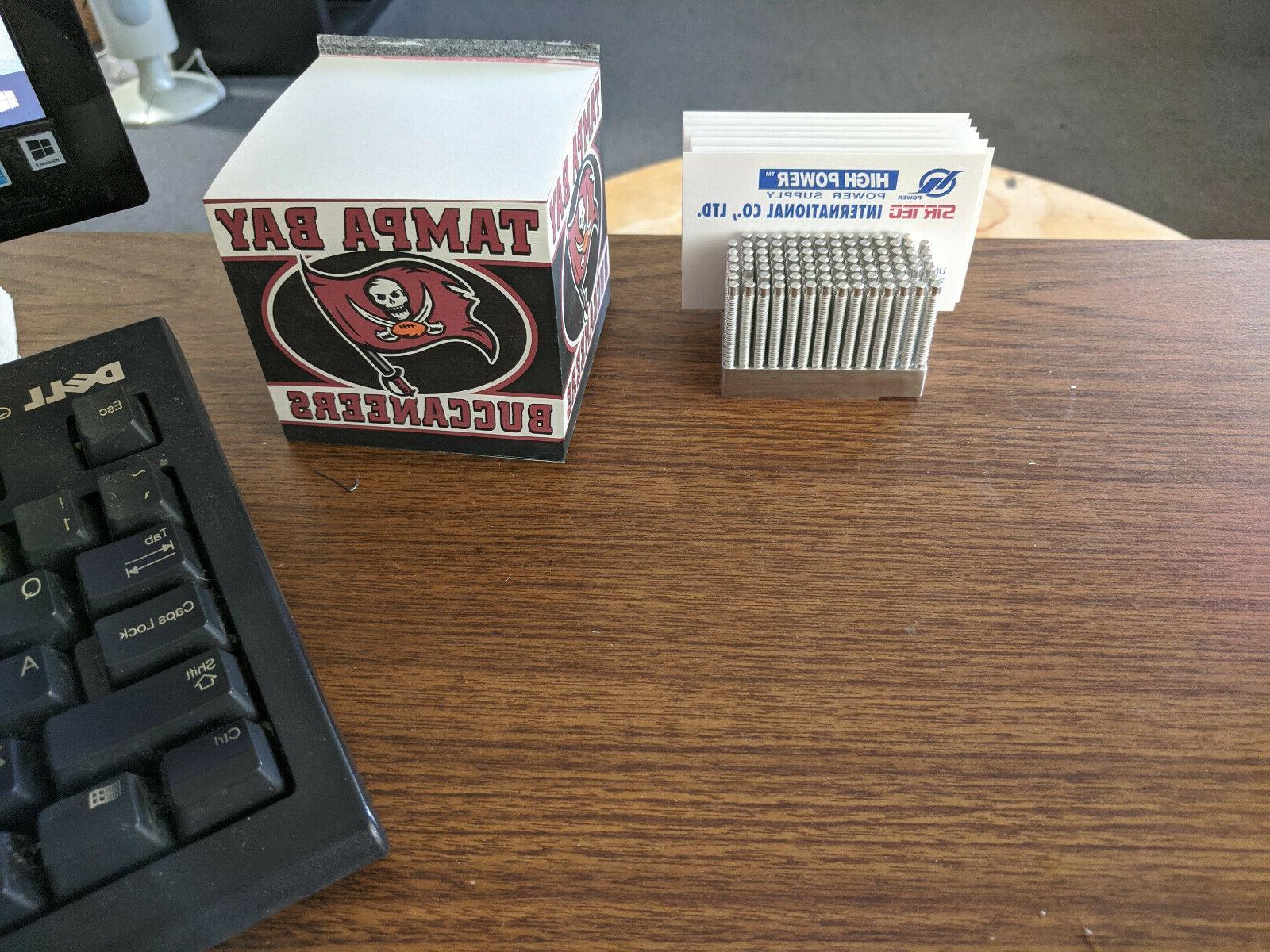Computer Heat Sink Business Card - tech garage,