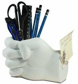 desktop madness series hand pen