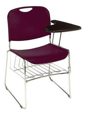 Hi-Tech Compact Chair Set 4