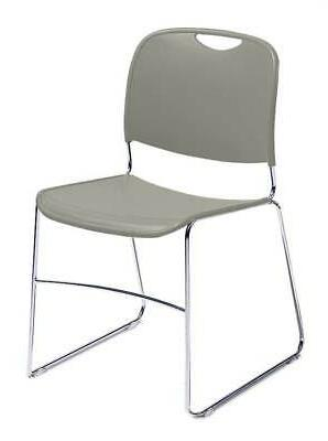 Hi-Tech Ultra Stacking Chair - Set 4