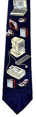 home office men s necktie computer printer