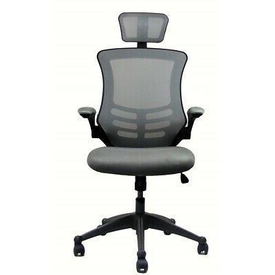 modern back mesh executive chair