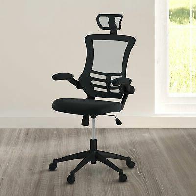 modern high back mesh executive office chair