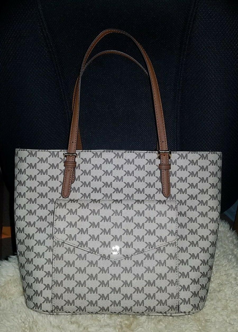 NWT Kors Large Handbag Tablet Office Bag$268