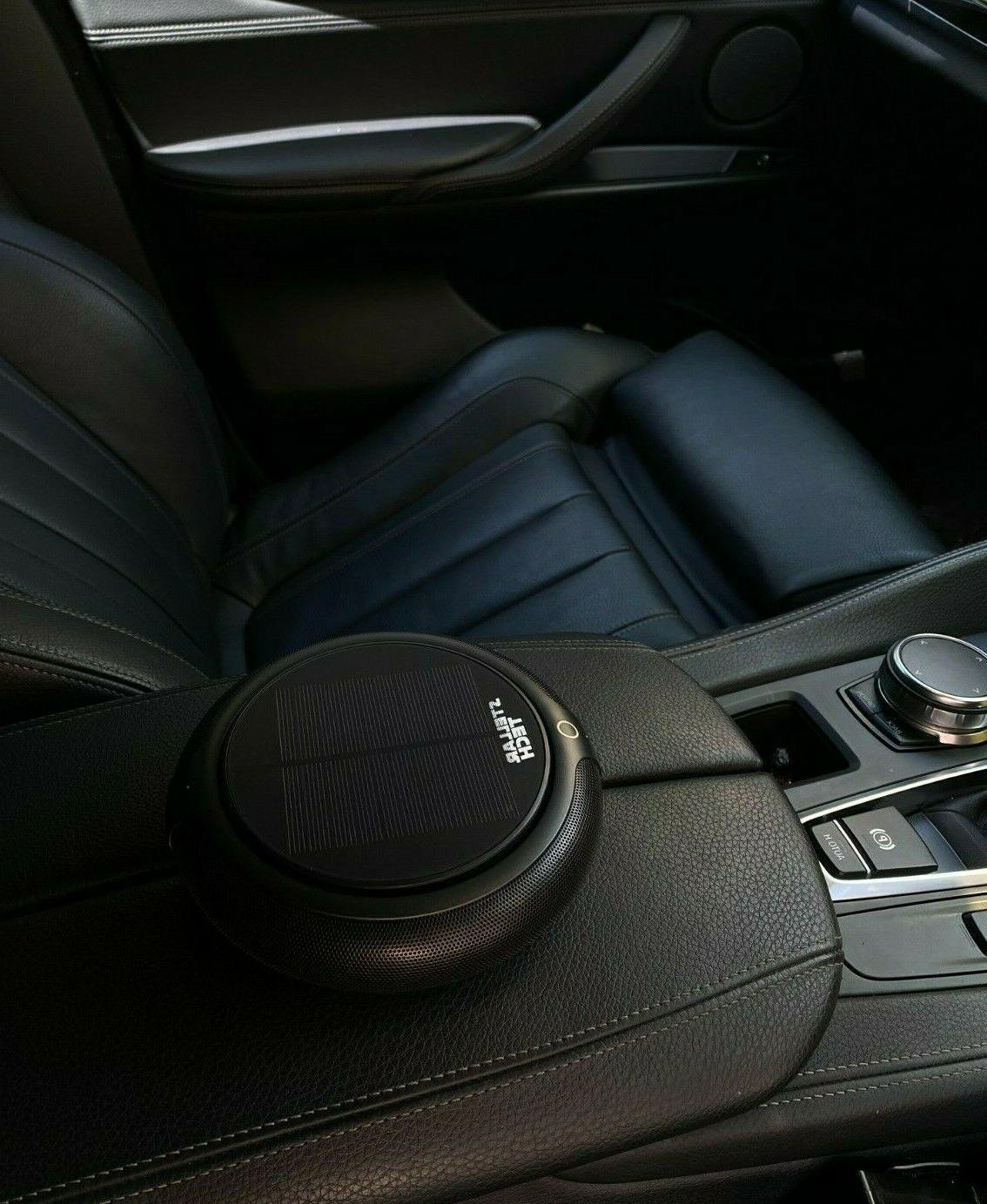 STELLAR TECH Portable Purifier Car, Office.