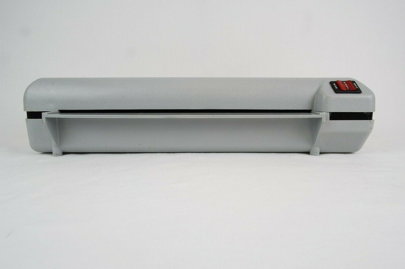 Seal Laminator CT1200,