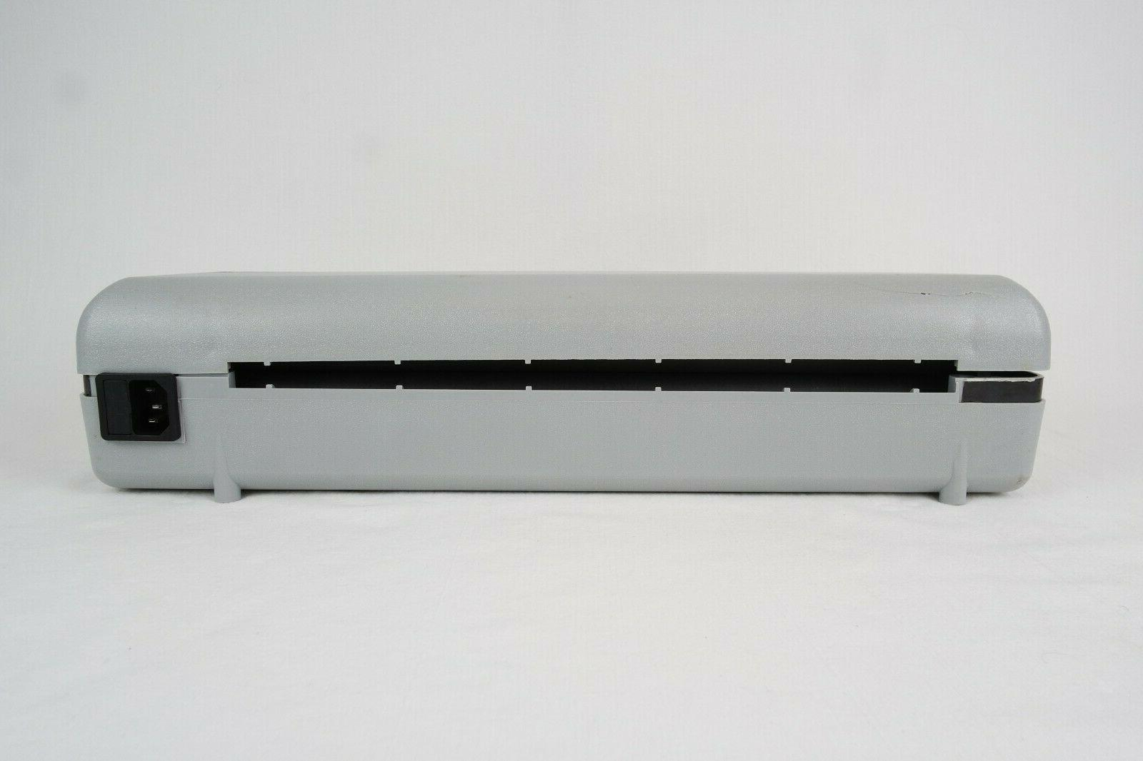 Seal Products Clear Laminator Model Tested Working