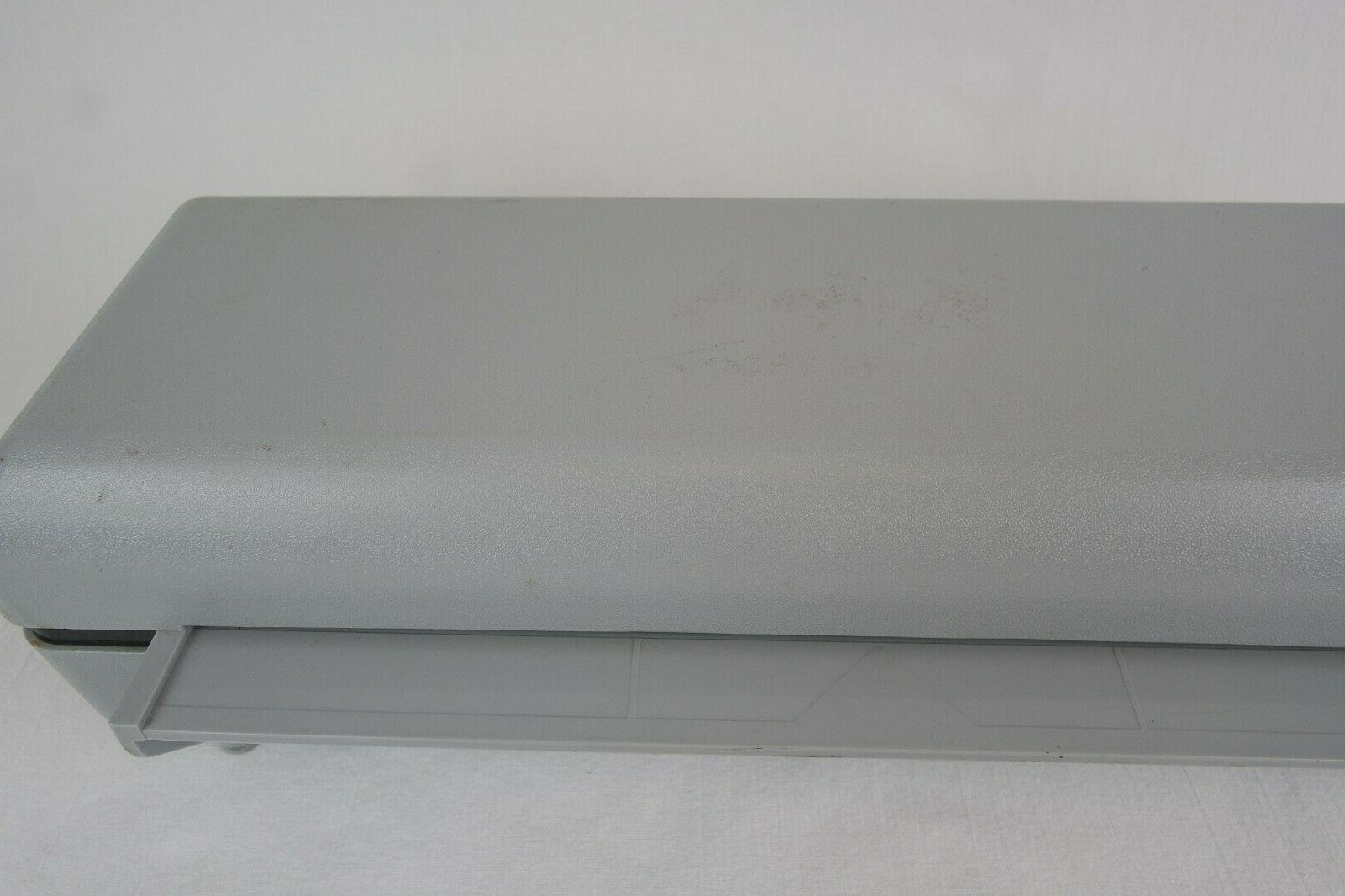 Seal Laminator Model CT1200, Tested and Working