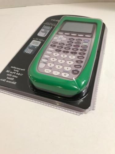 Tech Headquarters TI-84 Plus Calculator