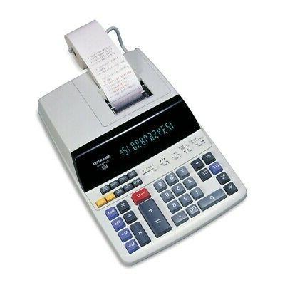 victor tech el 1197piii printing calc 12