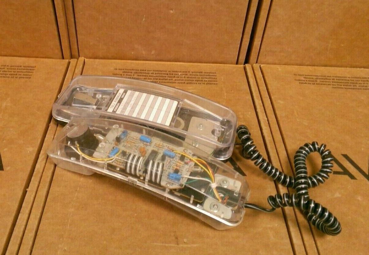 Vintage Lenoxx HAC PH-1400 Tech Phone