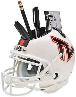 virginia tech hokies football helmet office pen
