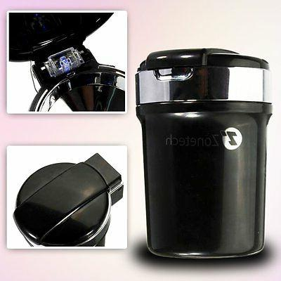 Zone Office Car Cup Holder Ashtray Travel Remover