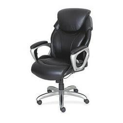 LORELL LLR46697 Air Tech Executive ChairBlack