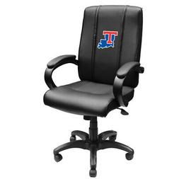 Louisiana Tech Bulldogs Collegiate Office Chair 1000