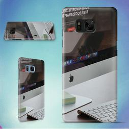 OFFICE COMPUTER TECH HARD CASE FOR SAMSUNG GALAXY S PHONES