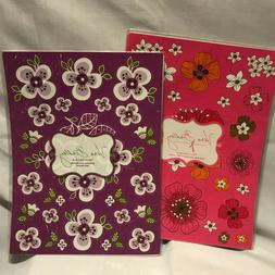 VERA BRADLEY - TECH DECALS - MULTIPLE PATTERNS - NEW