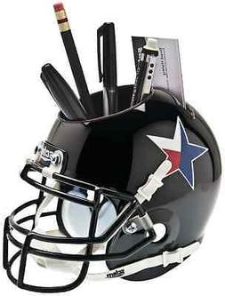 texas tech red raiders mini football helmet