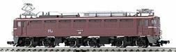 TOMIX N gauge EF81 Tsuruga operation office 9125 model railr