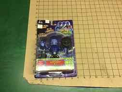 UNOPENED moc action figure: BUTT-UGLY MARTINAS 2001 TECH OFF