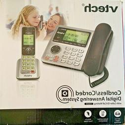 V Tech Cordless and Corded Convenience Office Telephone Digi